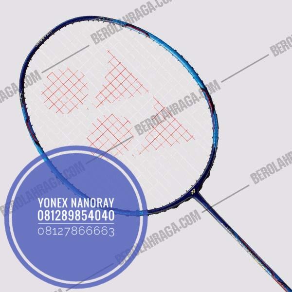 Raket Yonex Nanoray Murah, Net badminton, Shuttlecock, Jakarta, bogor, depok, tangerang, bekasi, kalimantan, sumatera, jayapura, bali, yogyakarta, surabaya