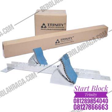 Jual Start Block Trinity Murah | 08127866663