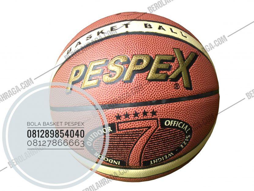 Bola Basket Pespex Murah, Produsen, Agen Perlengkapan Olahraga, beladiri, distributor, supplier, pusat, importir, Jakarta, Bandung, Bekasi, Bogor