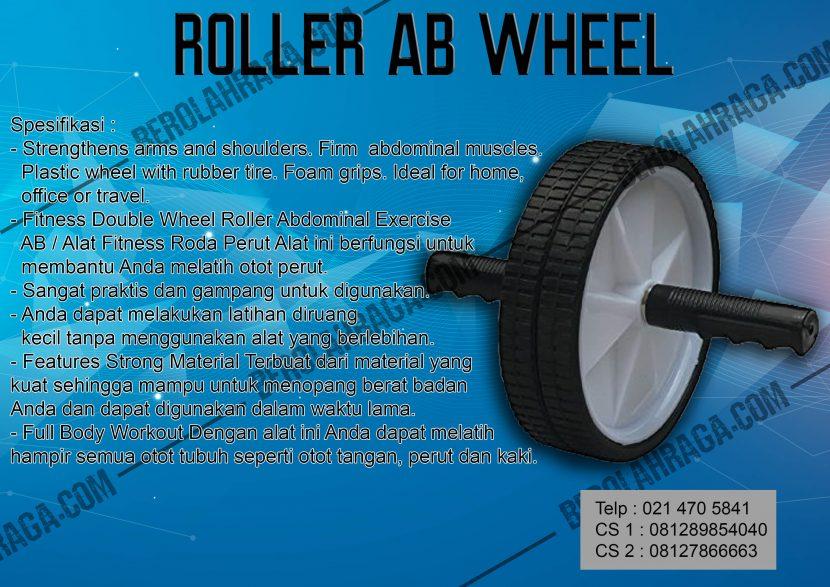 Roller Ab Wheel | 08127866663