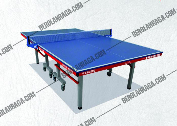 Jual Tenis Meja Shiamiq 25mm