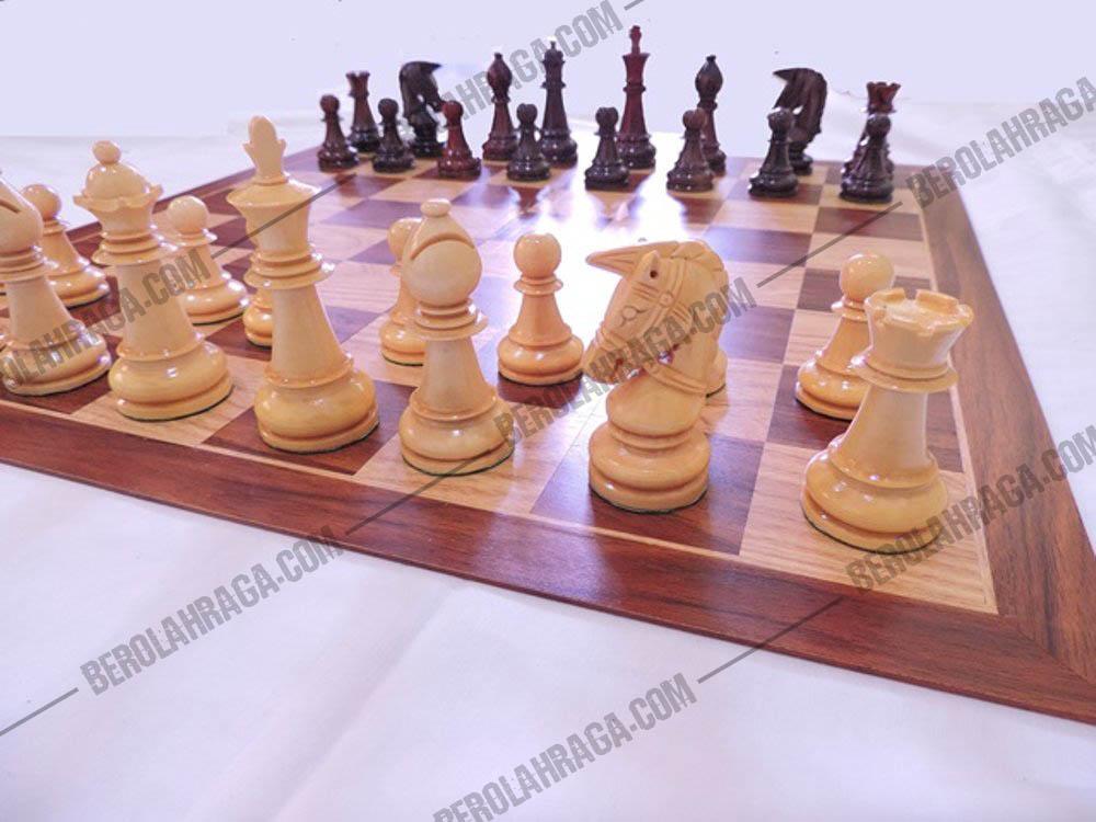 Papan catur lipat murah