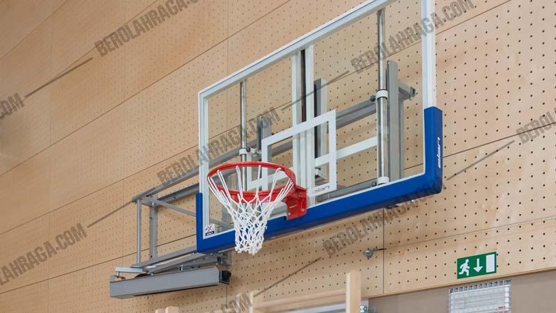 Ring basket standard kompetisi