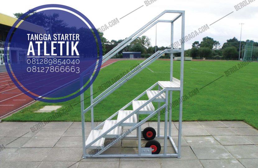 Produksi Tangga Starter Atletik | 08127866663