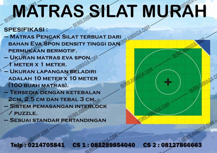 Toko Alat Olahraga di Cirebon