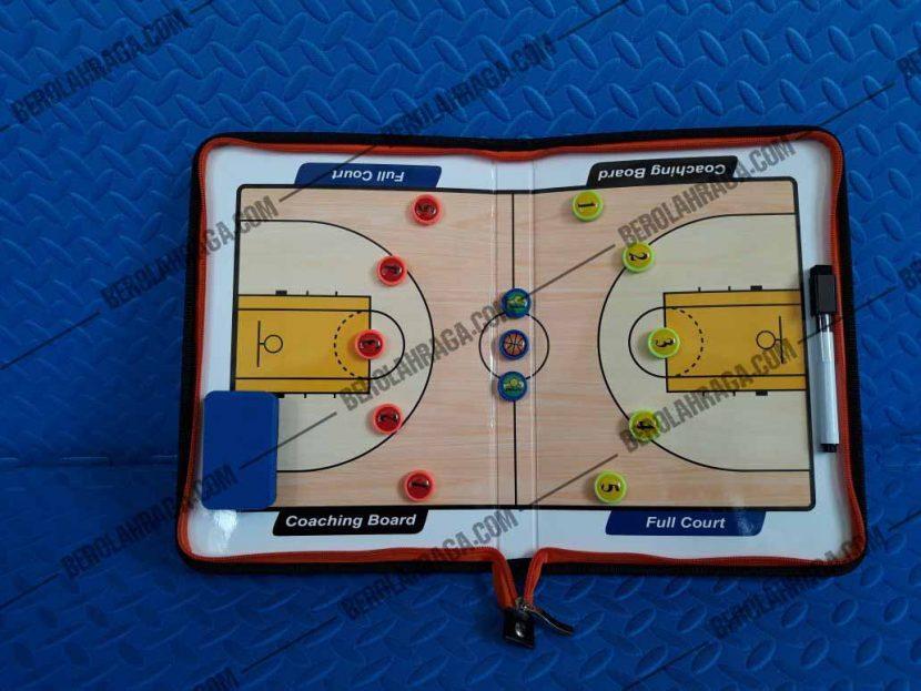 Jual Papan Strategi Bola Basket Murah