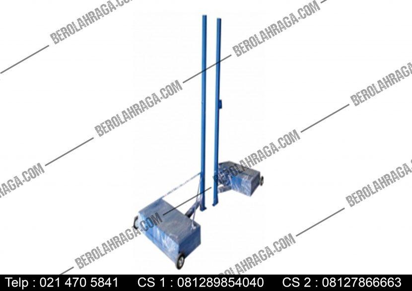 Produsen Tiang Badminton Portable